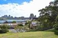 Sydney Rocks area guided historic walk