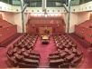 Parliament House Tour