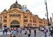 Melbourne City Walk