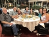 Ken,Bruce,Fay,Graeme,Connie,Anya,Zoe at Andrew's restaurant