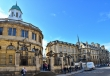 Sheldonian Theatre & History of Science Museum