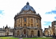 Radcliffe Camera, a Library