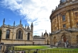 All Souls College, & Radcliffe Camera