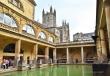 Roman Baths & Bath Abbey