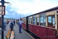 Ffestiniog Narrow-Gauge Railway Station
