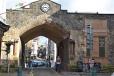 Caernarfon City Wall