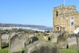 St. Mary's Church graveyard, Whitby