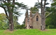 Scone Palace Chapel
