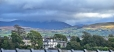 Caernarfon Castle View