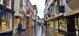 York Street Scene