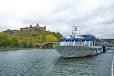 Our ship, the MS River Adagio
