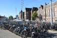 Amsterdam Bike Parking