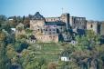 Rhine castle hotel