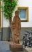 Koblenz Pfefferminzje (Peppermint lady) statue