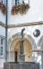 Koblenz Schängel spitting boy statue