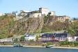 Koblenz - Ehrenbreitstein Fortress