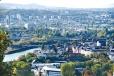 Koblenz - Gondola to Ehrenbreitstein Fortress