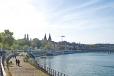 Koblenz - Rhine walk