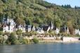 Neckar River, Heidelberg