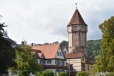 Wertheim walking tour