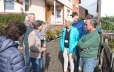 Wertheim - hosted home visit
