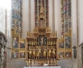 Rothenburg - St. James Lutheran Church, High Altar