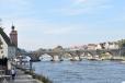 Regensburg - Stone Bridge