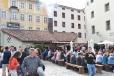 Regensburg - Old Sausage Factory