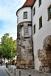 Regensburg - Porta Praetoria 179 AD