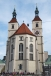 Regensburg - Evangelical Church