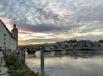 Regensburg - Stone Bridge Sunset