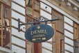 Vienna - Demel Pastry Cafe