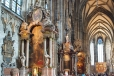 Vienna - St Stephen's Cathedral