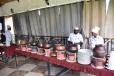 Arusha Lunch