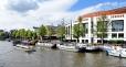 Amstel River & Opera House