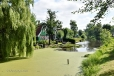 Zaanse Schans village