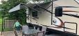 Camping La Cle des Champs RV Park