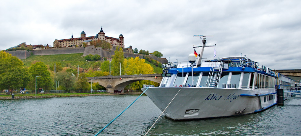 Great Rivers of Europe Cruise Overview
