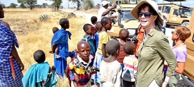 Tanzania Safari Conclusion